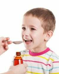 Аугментин для детей