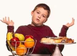 Как похудеть ребенку 12 лет?