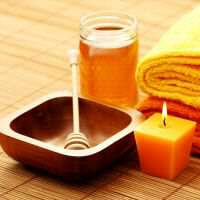 Обертывание медом для похудения в домашних условиях