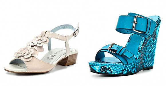 Tom Ford взагалі пропонує відмовитися від босоніжок і туфель на користь  чобіт (незвичайних прозорих чобіт). Як і раніше актуальною залишається і  взуття на ... 783f1037262ac