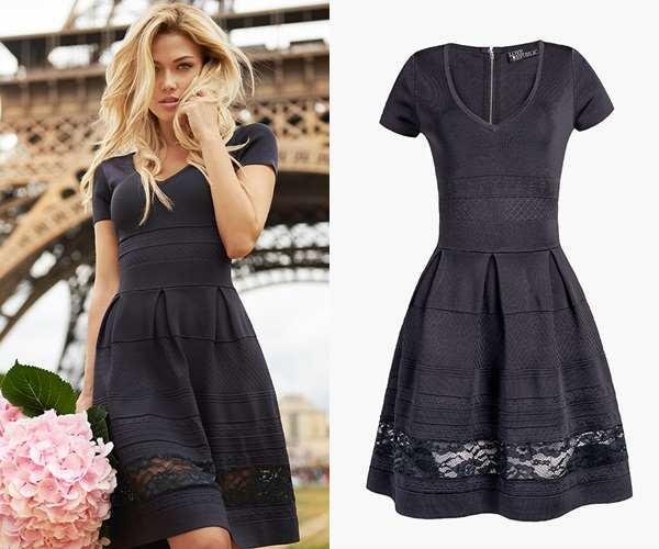 Якщо влітку ви поповнили свій гардероб сукнею в стилі Baby Doll e8c2a4f4f4a7f