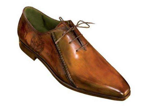 Взуття для роботи. Усі види чоловічих ... 16d4fcf28247f