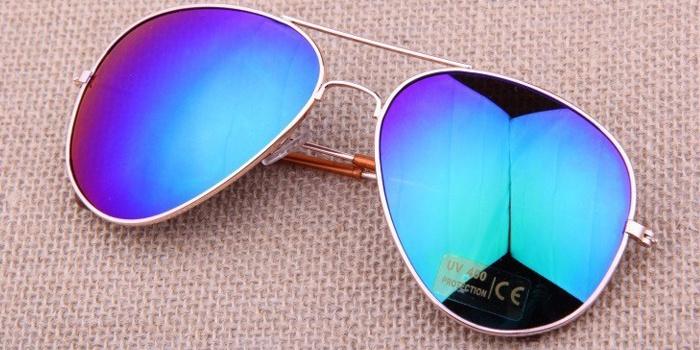 Сонцезахисні окуляри хамелеон — як вибрати гарну модель e379f3a73c828
