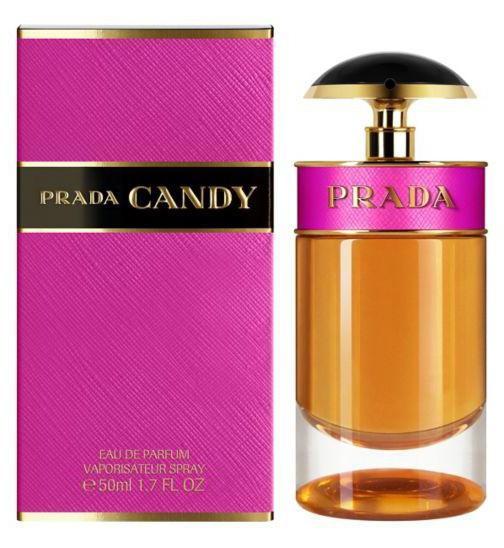 Аромат Candy Prada відноситься до східно-гурманським. Він солодкий 86b00760ee6de