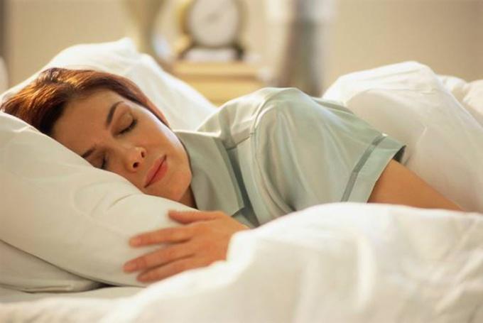 Нужный сон может помочь вам разрешить многие жизненные ситуации