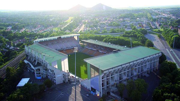 стадион Феликса Боллара