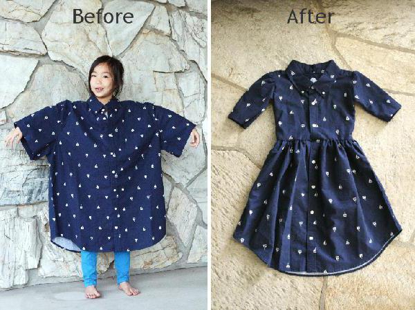 Після цього на рівні пояса потрібно пришити гумку з виворітного боку сукні.  Це допоможе підкреслити талію і красиво задрапирует тканина. d79c82fc3fbe3