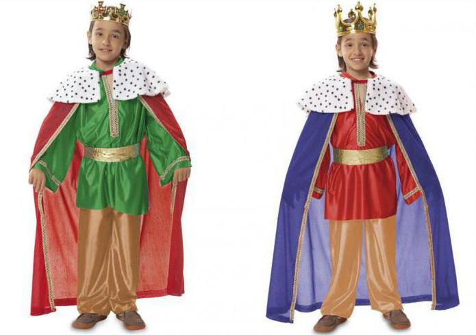Шиємо новорічний костюм на хлопчика своїми руками  викрійки з описом ... 6e69553dbdaa1