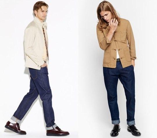 У новому сезоні вільні джинси гідно конкурують з популярними вузькими  фасонами be03b7fc573ac