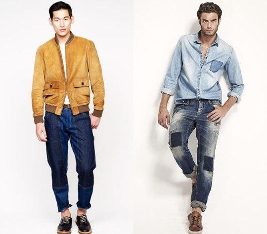 Білий джинси – відмінний варіант для спекотного літнього дня. Будучи гідною  альтернативою доволі набридлому чорному і синьому дениму 15406bffa50ed