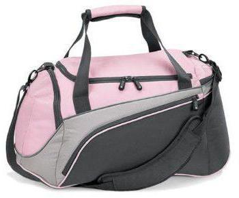Тому спортивні жіночі сумки вже давно перестали розглядатися як річ 7e6abadc006e9