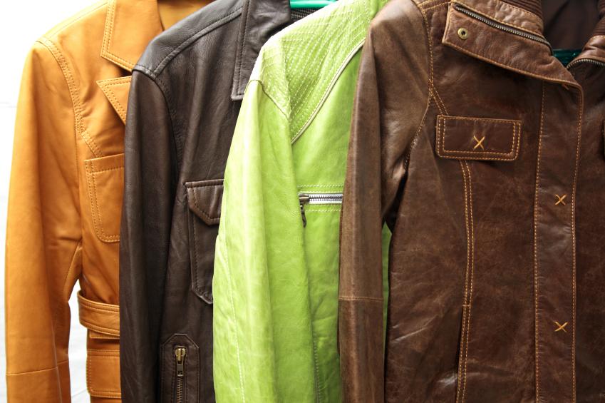Як правильно чистити одяг зі штучної шкіри в домашніх умовах f39ab6d71ac24