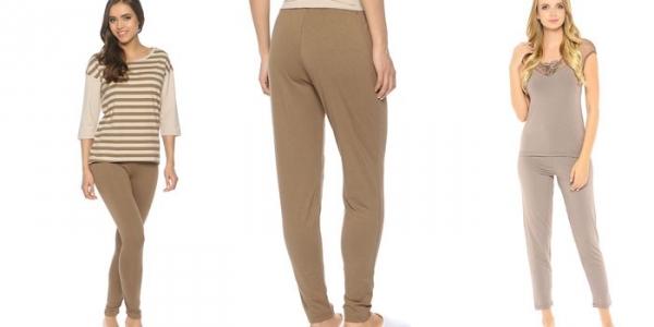 Домашняя одежда - красивые и стильные пижамы и комплекты для всей семьи 811b9ae4780bf