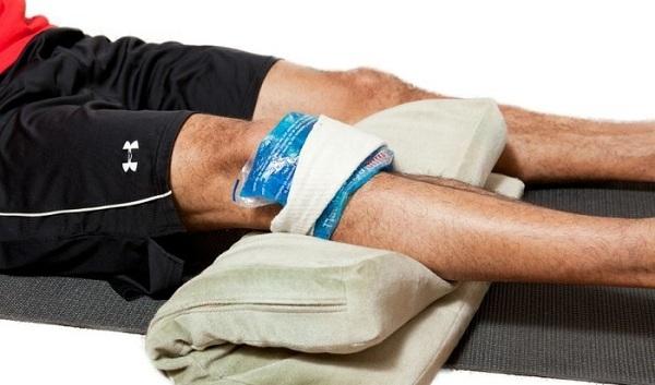 Какие бывают виды травм коленного сустава и их лечение