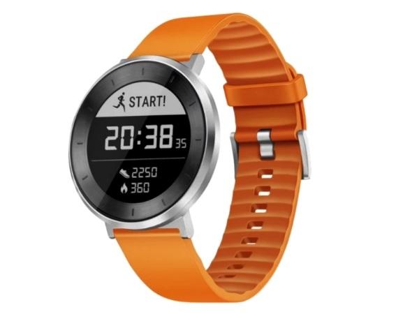 Huawei Honor Watch S1: обзор спортивных смарт-часов