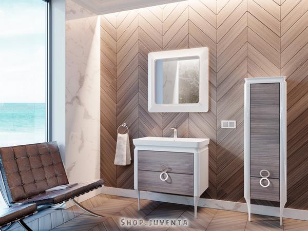 меблі для ванної кімнати Juventa