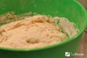 Дріжджове тісто: здобне, просте і пісне — 1