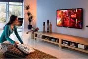 Який телевізор краще вибрати і купити для дому