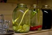 Три рецепта хріновухи