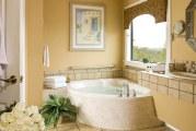 Стиль ванної кімнати. Красиві інтер'єри ванних кімнат