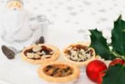 Як прикрасити страви на Новий рік