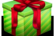 Як відправити подарунок Вконтакте?