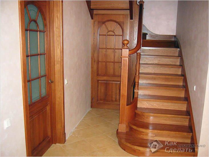 39 39 - Como fabricar escaleras de madera ...