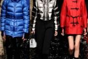 Куртки осінь-зима 2014-2015, фото і тенденції