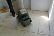 Як вкладати пробкову підлогу — облаштування коркової підлоги