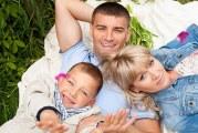 Правила нашої сім'ї — правила щастя!
