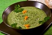 Суп з шпинату для схуднення