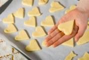Лимонне печиво «Сердечка» до 14 лютого