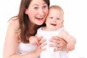 Як відучити дитину від рук
