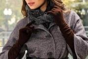 Жіночі рукавички — вибираємо ідеальний варіант на всі випадки життя