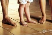 Як утеплити підлогу у ванній — тепла підлога у ванній кімнаті