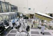 NASA будує літаючу тарілку для польотів на Марс