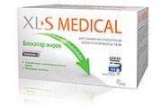 Таблетки XLS для схуднення — склад, інструкція по застосуванню, де купити, ціна, відгуки