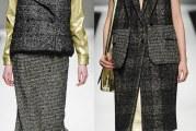 Модні тенденції осінь-зима 2014-2015