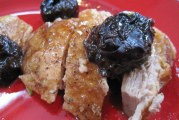 Як приготувати м'ясо з чорносливом в мультиварці?