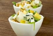 Як приготувати овочі на мангалі: закуски з жаринок!