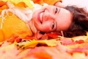 Догляд за шкірою в осінній період