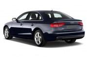 Audi A4 старий знайомий в новій одежинці