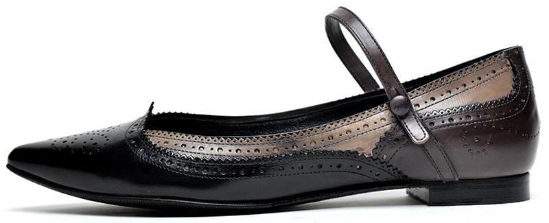 Модні туфлі осінь-зима 2014-2015 1a10e7827d2d8