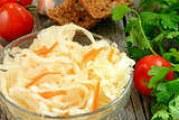Квашена капуста для схуднення: відгуки лікарів і рецепти