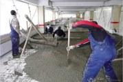 Як правильно зробити бетонну підлогу — підлога з бетону