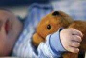 Денний сон зміцнює пам'ять дитини