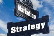 Розробка маркетингової стратегії підприємства