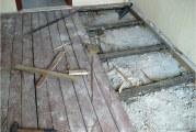 Чим пофарбувати дерев'яну підлогу — фарбування підлоги