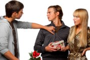 Як змусити хлопця ревнувати? По листуванню, на відстані і в інших ситуаціях