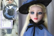 Красива лялька з мінливим настроєм — Ellowyne Event 2011 Exclusive